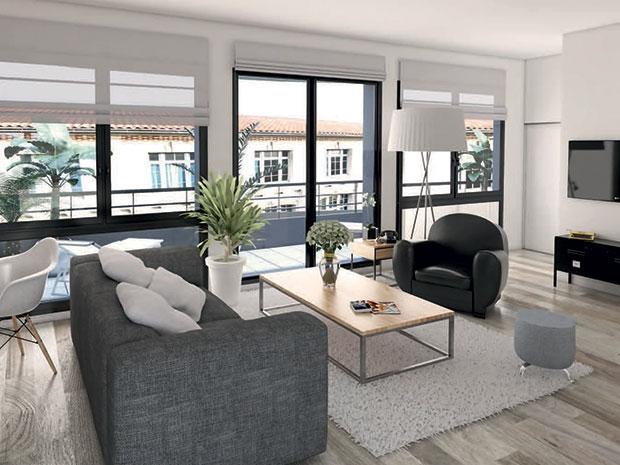 Pour vos achats immobiliers partout en France, rendez-vous sur immotopic.com