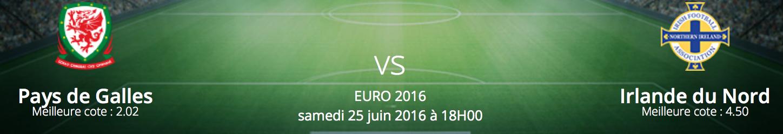Euro 2016, place aux huitièmes de finale