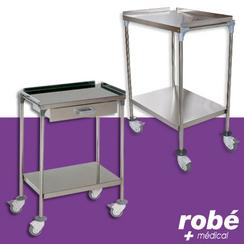 Robe-materiel-medical.com est la boutique de vente de matériel médical qu'il vous faut