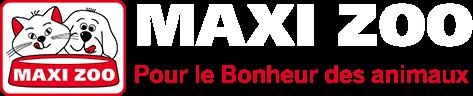 Maxi Zoo leader des produits pour animaux de compagnie en France !