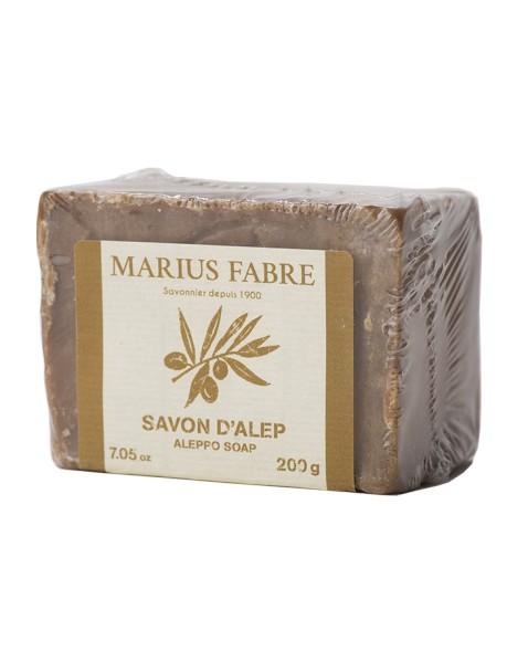 Marius Fabre produit un savon d'Alep totalement naturel