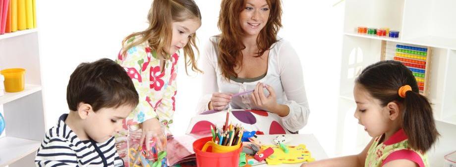 Comment trouver une baby-sitter compétente ?