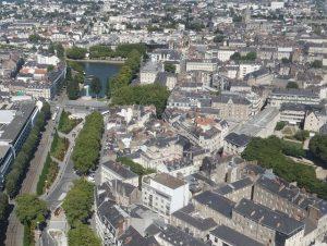 Votre chasseur d'appartement Nantes peut vous trouver rapidement ce que vous cherchez