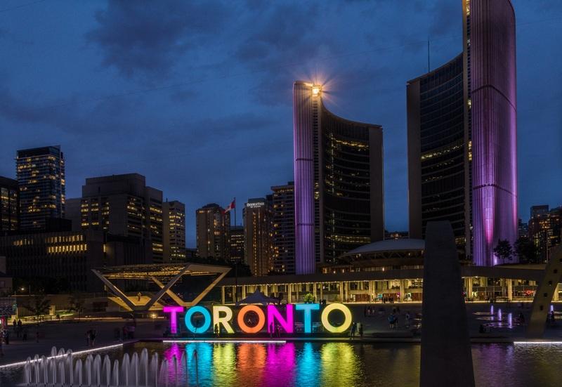 3 villes à la fois magnifiques et incontournables à visiter au Canada