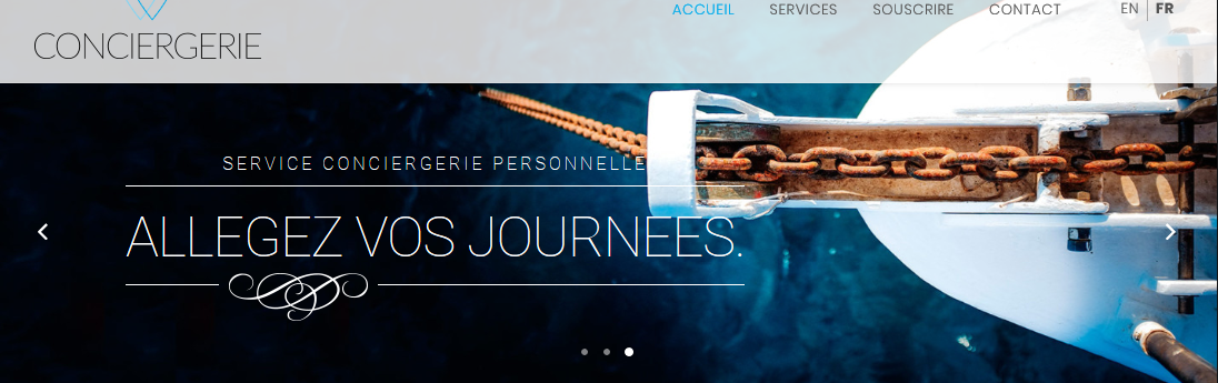 Konectis : conciergerie digitale ouverte 24h / 24h, accessible quasiment partout !
