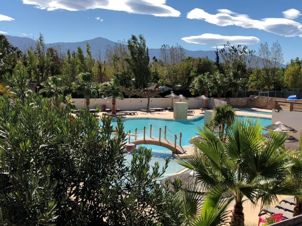 Le Florida (Pyrénées) : pour de superbes vacances de printemps au soleil!