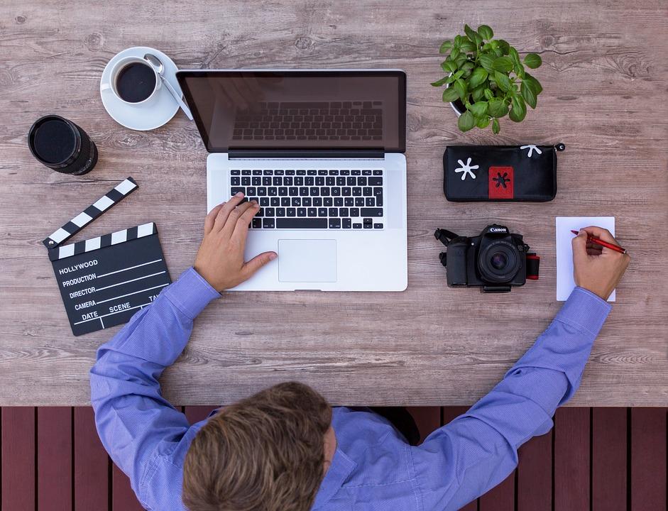 L'importance de la photographie dans la vie d'une entreprise