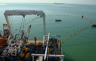 À quoi servent les câbles sous-marins ?