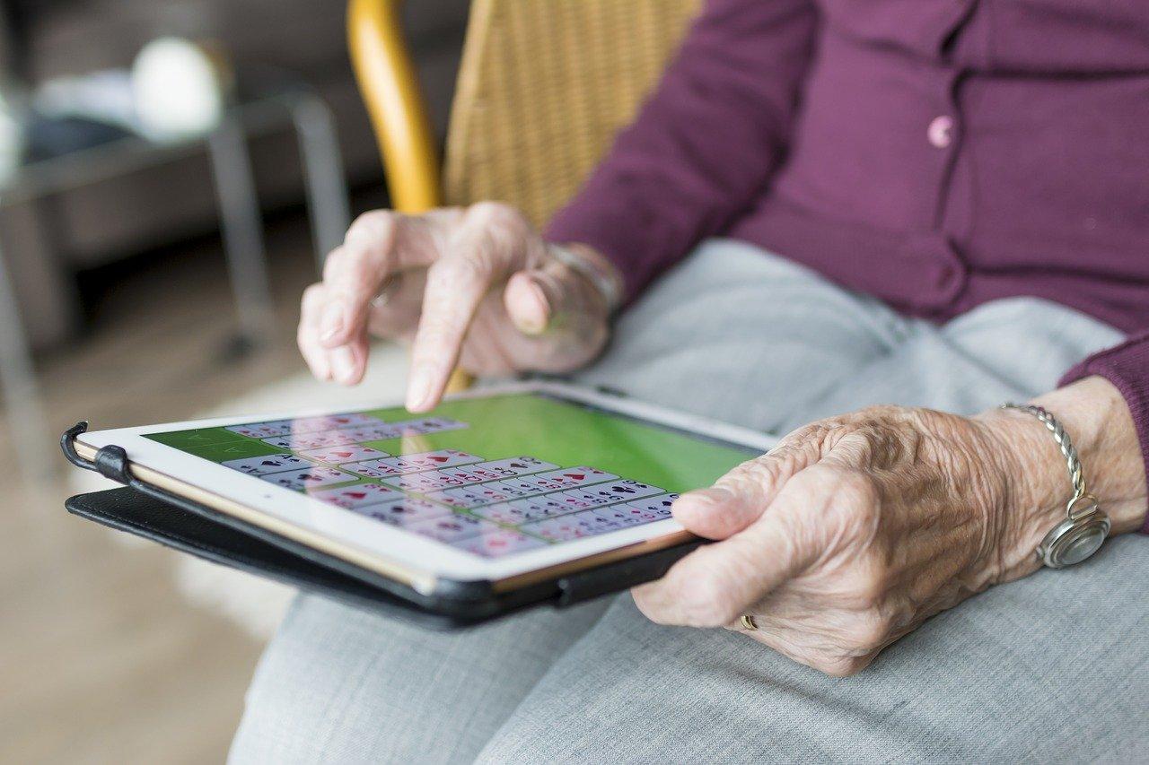 Centre pour personne âgée : quelles animations peuvent être mises en place ?